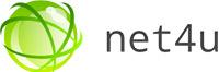 Net4u Logo